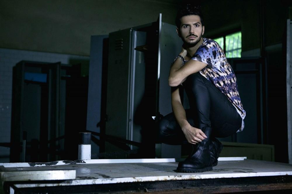 Deni Beat | Abbigliamento Hipster