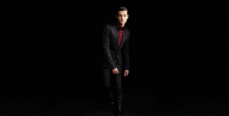 5 modi per indossare il nero