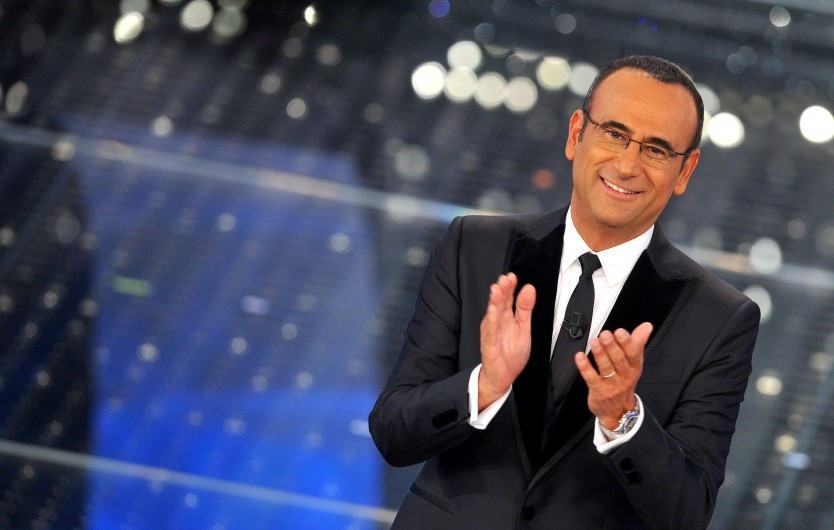 Sanremo 2016, svelati i 20 nomi dei big in gara