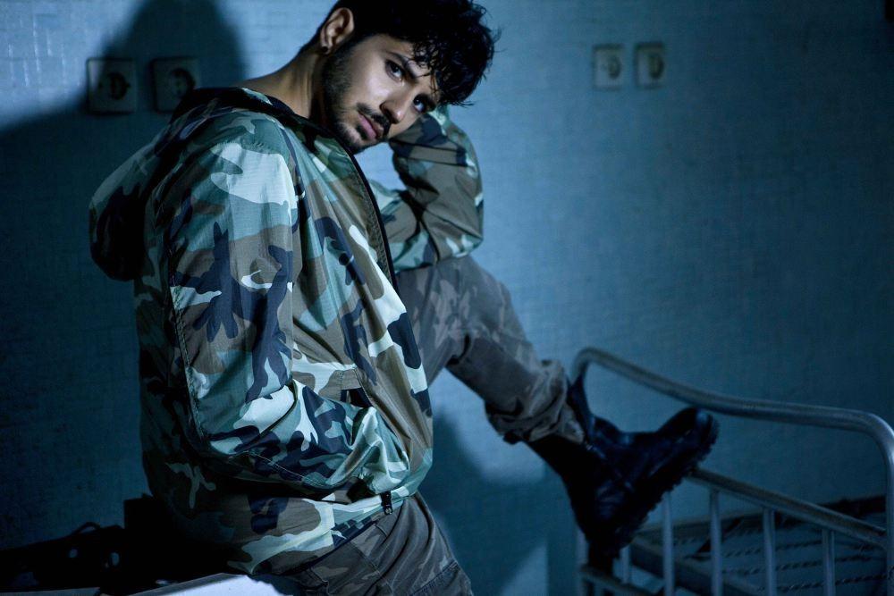 Abbigliamento Militare Uomo | Deni Beat