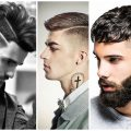 Hairtyle men summer 2016