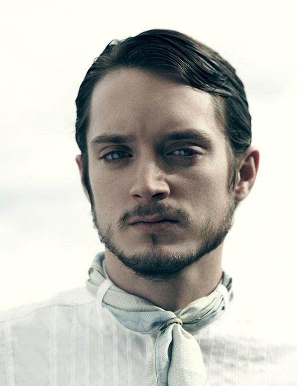 barba Elijah Wood