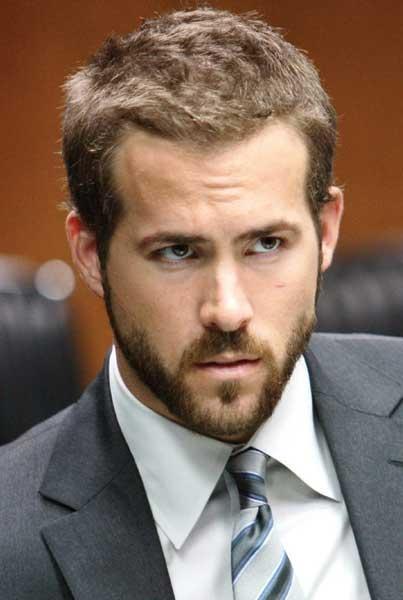 barba Ryan Reynolds