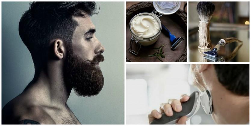 5 consigli per una rasatura migliore