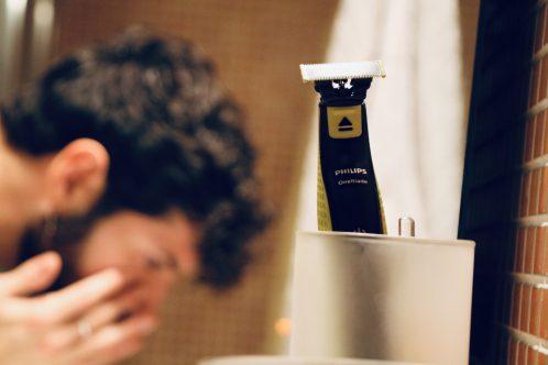 OneBlade: la mia recensione del rasoio, regolabarba e rifinitore Philips