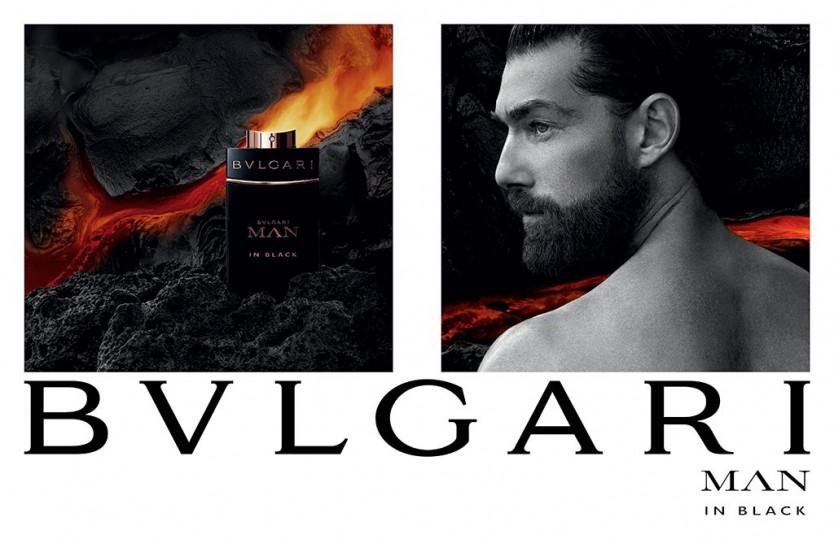 Bulgari, Man in Black: passa al lato oscuro della forza