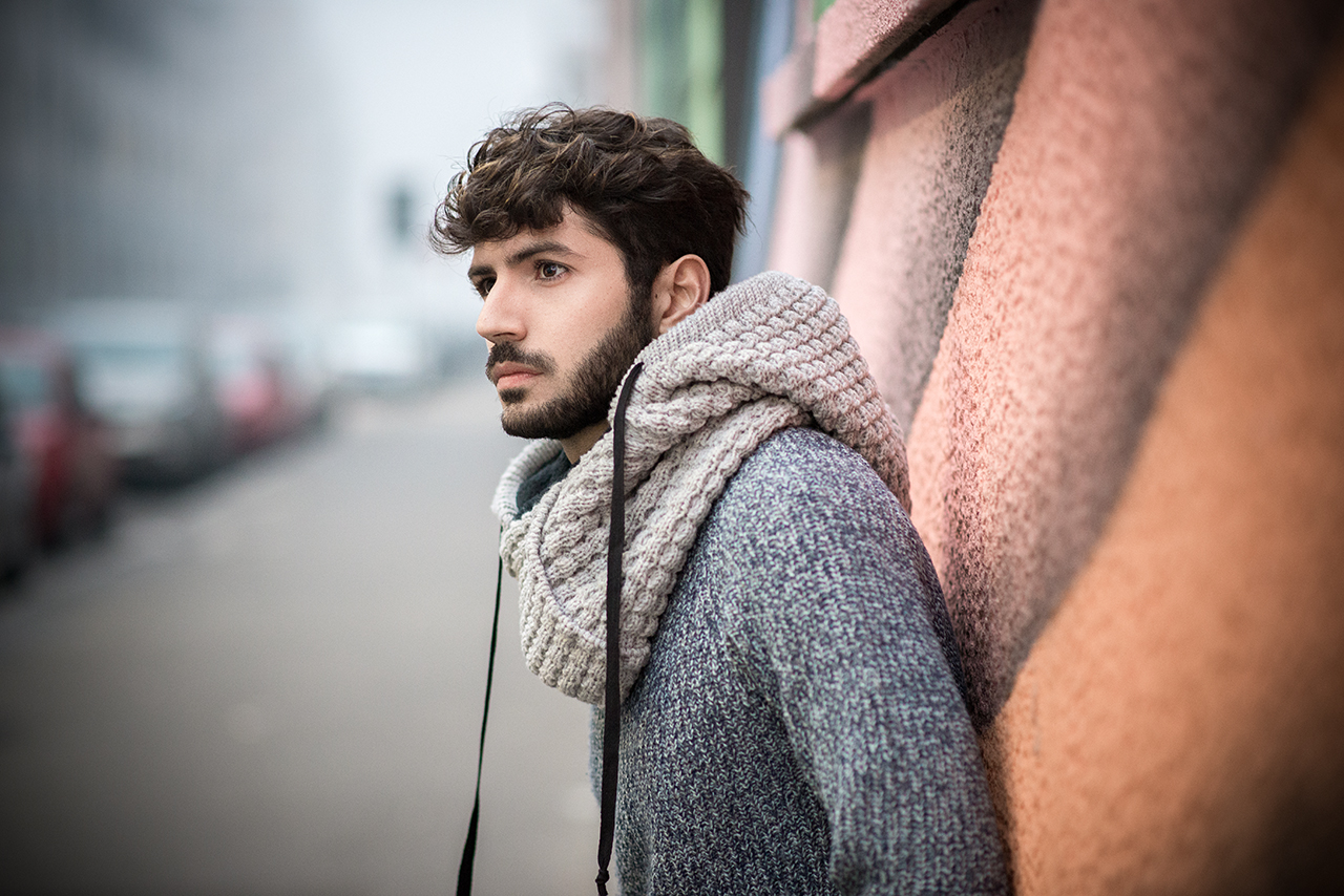Wilde Mantle – l'inverno ha stile