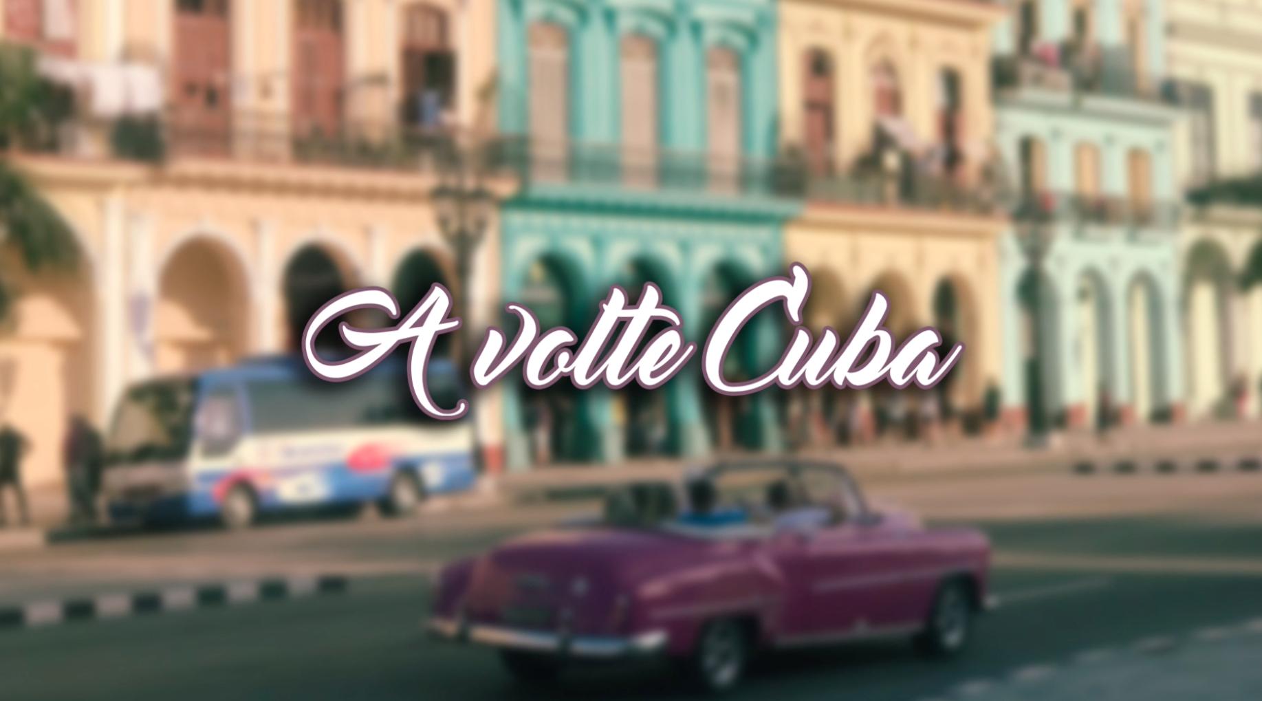 A volte Cuba, il nuovo singolo estivo di Deni Beat