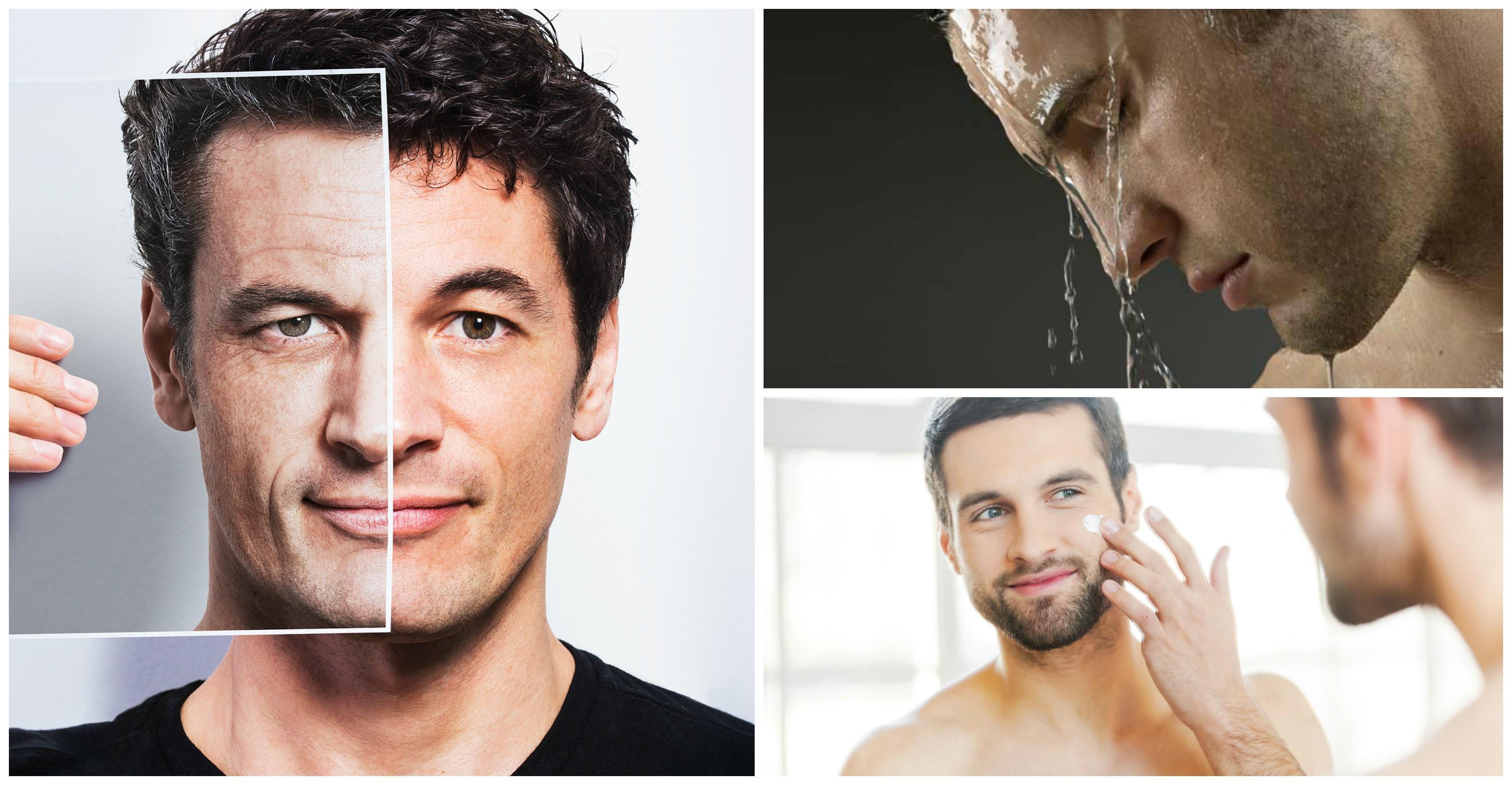 Le 5 abitudini mattutine per un viso radioso