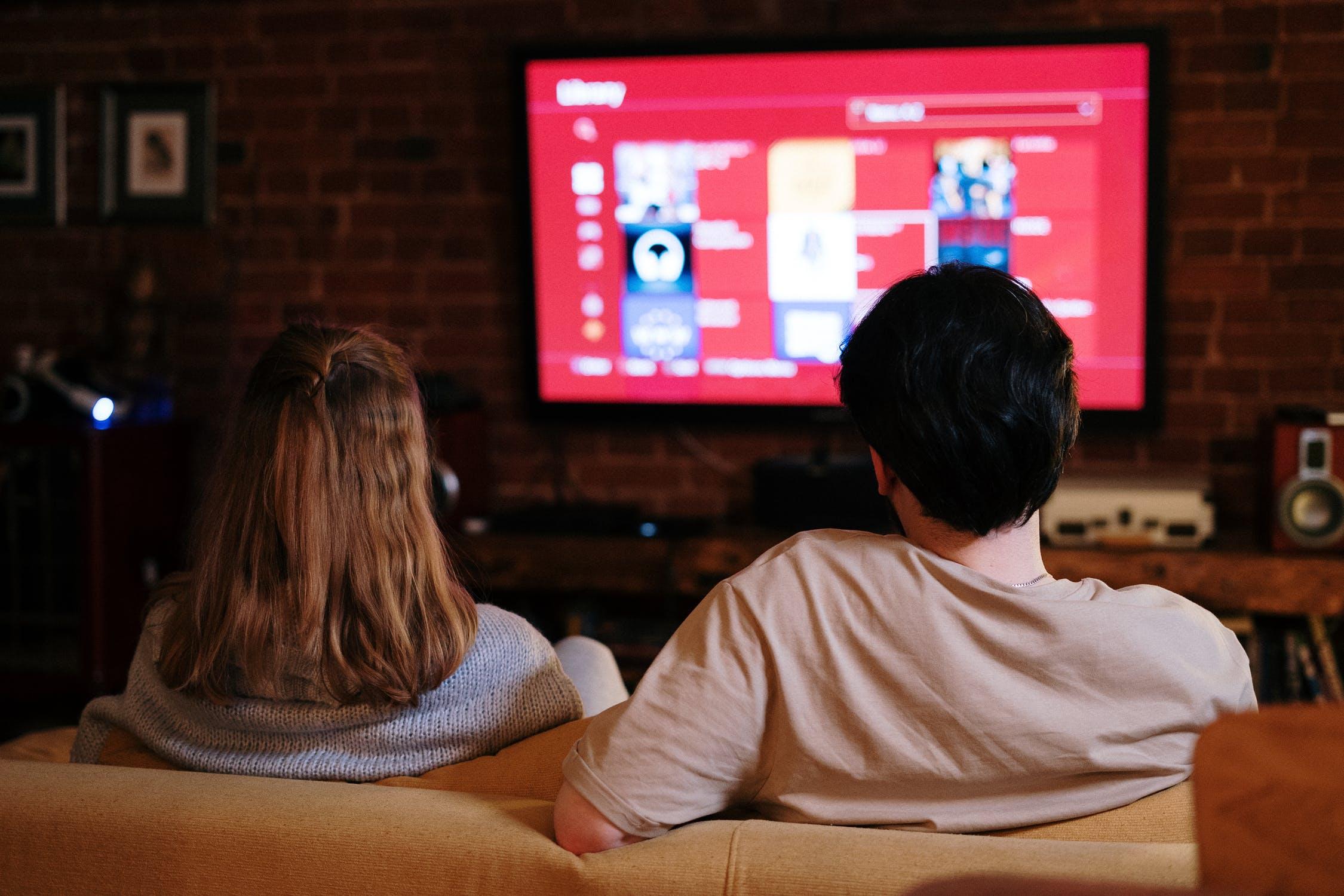 5 serie tv da vedere assolutamente