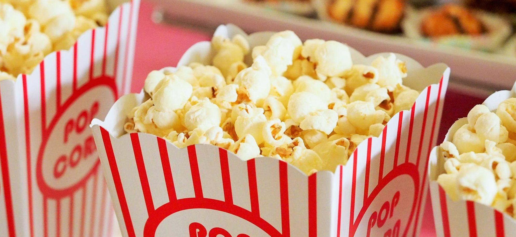5 film che usciranno nel 2021